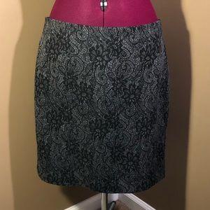 Sz 12 Charter Club Skirt